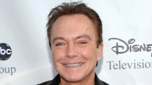 David Cassidy Reveals Battle With Memory Loss