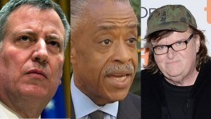 Mayor, Celebs to Join NYC Pre-Inauguration Trump Protest