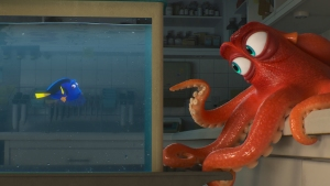 'Finding Dory' Audience Shown Trailer for R-Rated Comedy