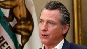 California Governor Pardons 3 Immigrants Facing Deportation