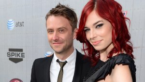 Chloe Dykstra Speaks Out After Chris Hardwick Denies Abuse