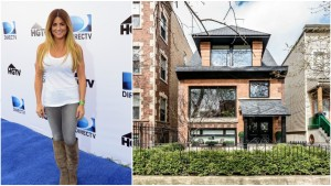 HGTV Star Selling Wicker Park Home for $1.5M