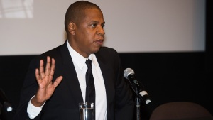 Sprint Purchases 33 Percent of Jay Z's Tidal