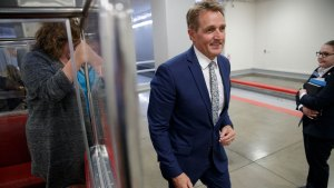 Desperate to Stop Trump, Flake Eyes 2020 Primary Challenge