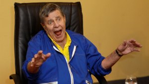 Jerry Lewis: A Complicated King of Comedy