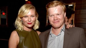 Dunst Engaged to 'Fargo' Co-Star Jesse Plemons: Report