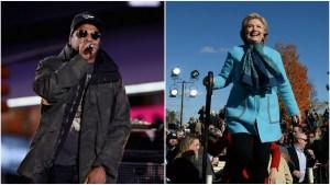 Jay Z Plans Cleveland Concert For Clinton Nov. 4