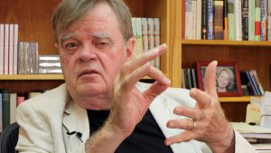 Keillor: Radio Station Fired Me Without Full Investigation