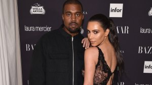 Chicago West: Kim, Kanye West Name Daughter After Dad's Hometown