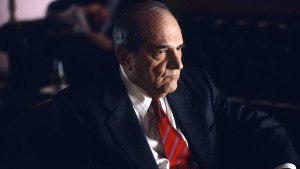 'Law and Order' Actor Steven Hill Dead at 94
