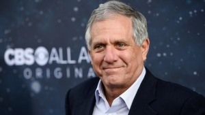 CBS Meeting Adjourns Without Discussing Moonves Scandal