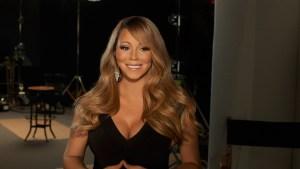 Mariah Carey Says She Has Bipolar Disorder