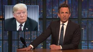 'Late Night': Checking in on Trump Country
