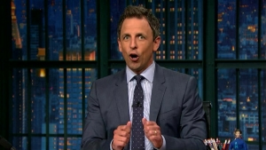 'Late Night': Stay Out of It, Democrats!