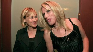 Oscars Memorial Omits Patricia Arquette's Transgender Sister