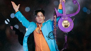Judge Says Prince's Sister, Five Half-Siblings Are Heirs