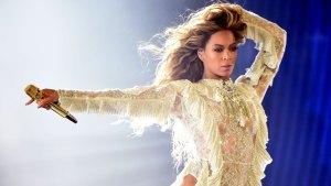 San Francisco Church to Hold Beyoncé Mass