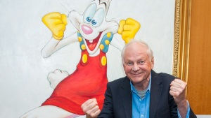 'Who Framed Roger Rabbit' Animator Richard Williams Has Died