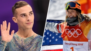 Breakout Stars of the Pyeongchang Olympics