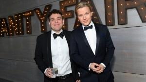 Ronan Farrow Is Engaged to 'Pod Save America' Host Jon Lovett