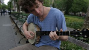 Sam Amidon: The Two Sides of Folk