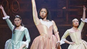 'Hamilton' Doubles Size of Daily Ticket Lottery