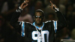 Sean 'Diddy' Combs Wants To Buy NFL's Carolina Panthers