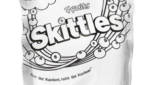 'White Skittles' for U.K. Pride Month Are Drawing Backlash