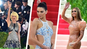 Hottest Looks From the 2016 Met Gala