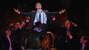 """Spring Awakening"" Revival Heading to Broadway"