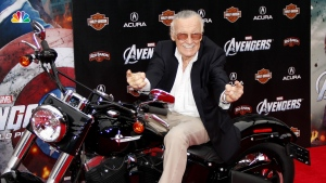 Police Probe Possible Elder Abuse of Marvel Comics' Stan Lee