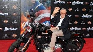 Marvel Co-Creator Stan Lee Dies at 95