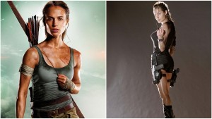 Review: Thankfully... Not Your Father's 'Tomb Raider'