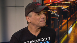 "Tony Danza on ""54 Below"" & More"