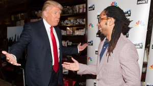 Lil Who? Internet Quick to Remind Trump He Knows Lil Jon