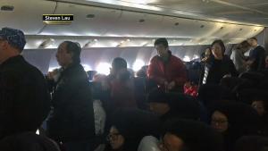 Newark Flight Becomes 20-Hour Travel Nightmare