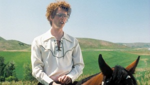 Napoleon Dynamite and Pedro Reunite for Burger King Ad