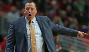 Chicago Bulls Fire Head Coach Tom Thibodeau