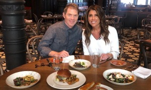 Bobby Flay Launches New Menus at Gato and More