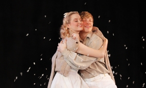'The Fantasticks' Off-Broadway Run Is Ending … Again