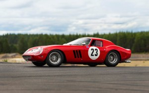 Photos: 19 of the Most Valuable Cars at Sotheby's Monterey Auction