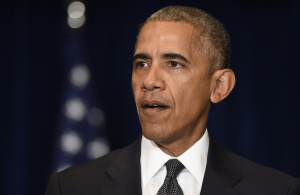 Fact Check: Obama's Presidential Whoppers