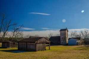 One of America's 10 Creepiest 'Ghost Towns' Is in New Jersey
