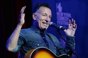 Bruce Springsteen Tribute Band Ditches Trump Inauguration