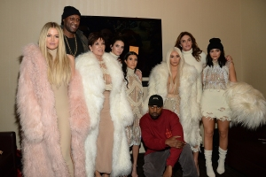 Top Celeb Pics: New York Fashion Week