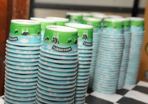 NY Man Proposes With Special Ben & Jerry's 'Marry Me Mint'