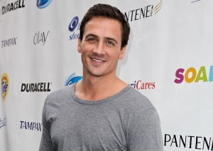 Ryan Lochte in Talks for 'Dancing With the Stars' Season 23