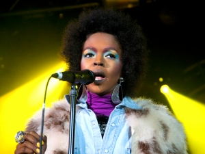 Weekend Picks: Ms. Lauryn Hill, Neko Case, Robyn…
