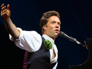 This Week: Rufus Wainwright, New Pornographers, Keren Ann, Tricky