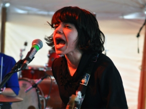"Screaming Females Get ""Ugly"""